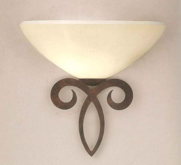 Applique classiche lampade classiche a parete lampade applique for Applique da interno